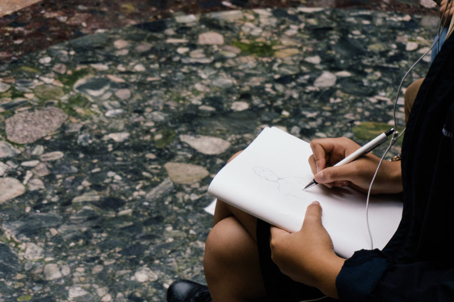 How I Succeeded As An Art Student