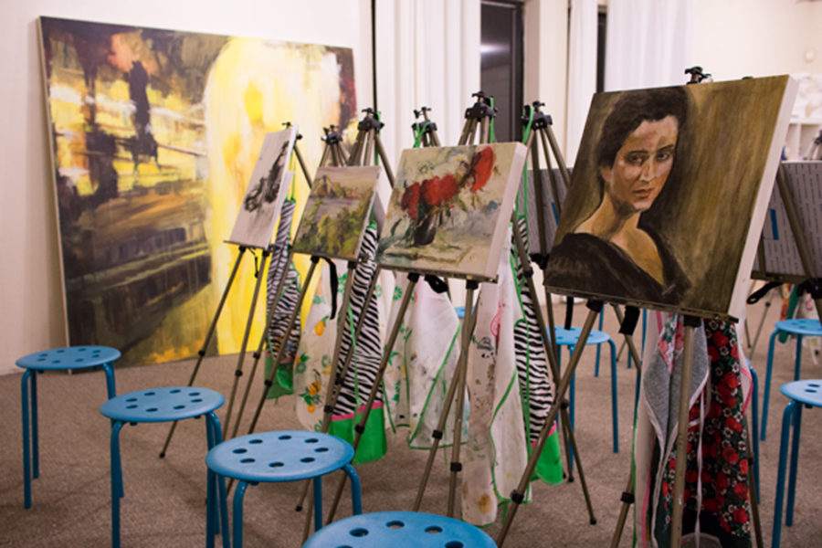 My Top Picks For Those Looking For Art Schools In The USA